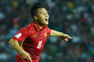 Quang Hải được báo chí châu Á đánh giá là 'Messi của ASIAD'