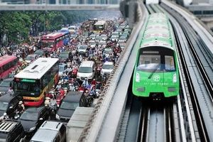 Cân nhắc vốn ODA Trung Quốc: Một điều may