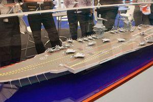 Hải quân Nga cần tới ít nhất 4 tàu sân bay để đối phó Mỹ