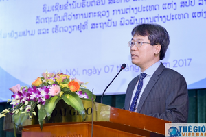 PGS.TS Nguyễn Vũ Tùng: Nguồn nhân lực chất lượng cao cho Hội nhập