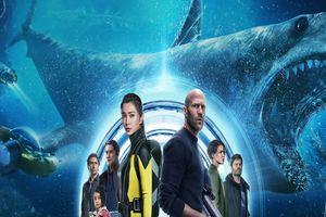 Những lý do không thể bỏ lỡ siêu phẩm để đời của Jason Statham – 'Cá Mập Siêu Bạo Chúa'