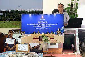 Ba khuyến nghị cải thiện chỉ số APCI; Kiến nghị rà soát đất quốc phòng sử dụng làm kinh tế