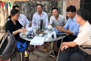 Đắk Lắk: Bắt 3 cán bộ xã 'phù phép' nhận tiền bồi thường