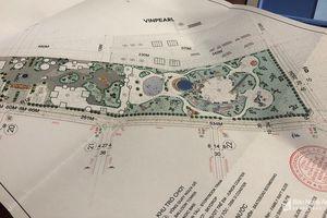 Đóng góp ý kiến cho quy hoạch Khu vui chơi giải trí gần 200 ha ở Cửa Hội