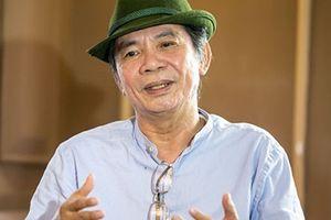 Ăn cơm cùng nhạc sỹ Nguyễn Trọng Tạo