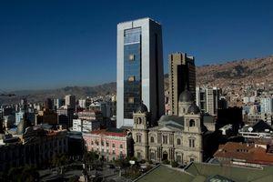 Dinh mới của Tổng thống Bolivia tại thành phố trên mây gây tranh cãi