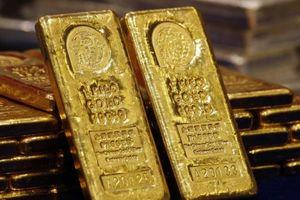 Giá vàng ngày 17/8: Đà giảm trên thị trường thế giới chững lại