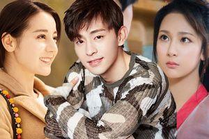 Đặt lên bàn cân hai 'người tình màn ảnh' của Đặng Luân trong mùa hè này: Địch Lệ Nhiệt Ba và Dương Tử
