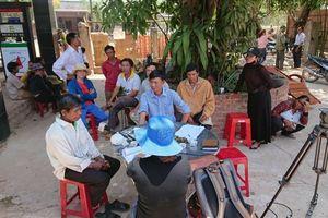 Đắk Lắk: Bắt 3 cán bộ địa chính chiếm đoạt hàng tỉ đồng