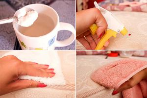 Cách tẩy vết máu khô trên ga giường hiệu quả từ nguyên liệu sẵn có