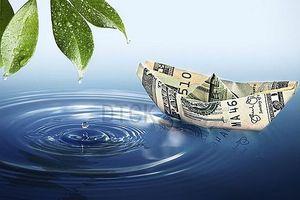 Những doanh nghiệp có dấu hiệu cạn dòng tiền
