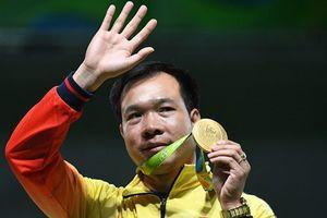 Chuyên gia Nguyễn Hồng Minh: ASIAD khốc liệt, hội tụ nhiều nhà vô địch