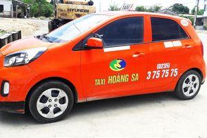 Chủ công ty 'lén lút' bán xe taxi, khiến nhà đầu tư, tài xế bức xúc