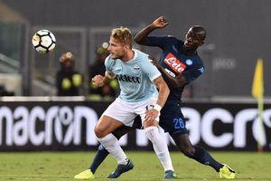 Lazio - Napoli (1 giờ 30 ngày 19.8): Lịch sử đối đầu