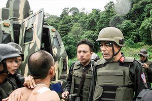 'Khắc tinh' tội phạm ma túy ở Sơn La