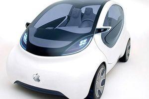 Ôtô của Apple có thể trở thành hiện thực vào năm 2023