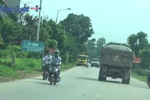 Xử lý xe quá tải ở Bắc Giang: Nhiều Giám đốc Sở, ngành phải chịu trách nhiệm trước Chủ tịch UBND tỉnh