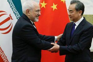 Trung Quốc khẳng định duy trì hợp tác với Iran