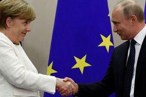 Thủ tướng Đức không quá kỳ vọng vào cuộc gặp với Putin