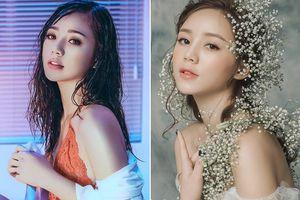 Thổn thức với nhan sắc người đẹp phim 'Quỳnh búp bê' bị ngã giá 1000 USD/đêm