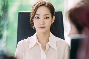 Sau 'Thư ký Kim', Park Min Young có nên tiếp tục theo đuổi thể loại phim rom-com?