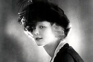 Ngắm những 'nàng thơ' xinh như mộng đầu thế kỷ 20