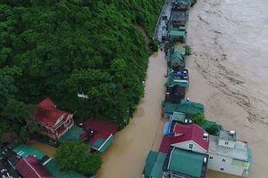 Nghệ An: 6 người chết do bão số 4