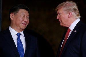 Mỹ, Trung Quốc cân nhắc cuộc gặp thượng đỉnh