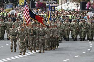 Cảnh báo Mỹ 'buông tay' Ukraine sau tín hiệu quân sự Trung Quốc?
