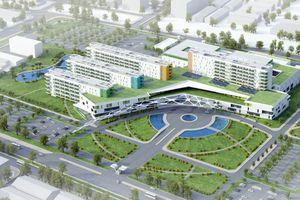 Cơ sở 2 bệnh viện Bạch Mai và Việt Đức tại Hà Nam chính thức hoạt động