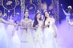 Bất ngờ khi các cựu 'Hoa hậu Việt Nam' làm 'ca sĩ'