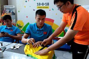 Fan cuồng Indonesia và tình cảm đặc biệt với Olympic Việt Nam