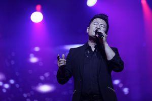 Live show Bằng Kiều: Bữa tiệc nhạc trữ tình nhiều màu sắc