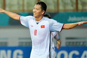 Olympic Việt Nam nên tính đường dài, đừng vì một trận trước mắt