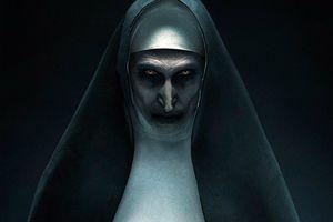 Những điều cần biết về phim kinh dị 'The Nun' và ác quỷ ma sơ Valak