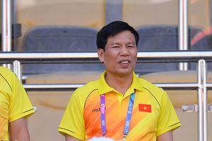 Olympic Việt Nam được Bộ trưởng thưởng nóng 200 triệu đồng