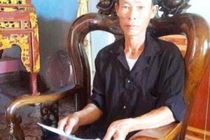 Nghệ An: 6 hộ dân hàng chục năm kêu cứu vì bị thu hồi đất rừng vô lý