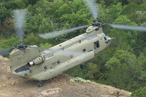 Bất ngờ nguyên nhân Trung Quốc không thèm sản xuất trực thăng Chinook