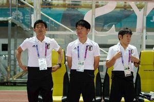 HLV Nhật Bản: 'Không bận tâm gặp ai, vì đều phải thắng'