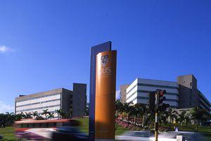 500 đại học hàng đầu thế giới