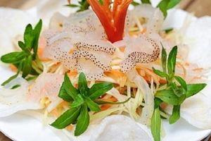 Ăn sứa biển thế nào để không bị ngộ độc?
