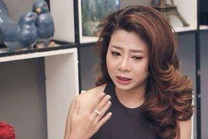 Sốc với thông tin diễn viên Hương phù sa bị ung thư ở tuổi 33