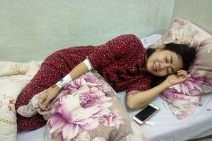 Chuyện showbiz: Diễn viên Mai Phương bị ung thư phổi, hiện rất yếu