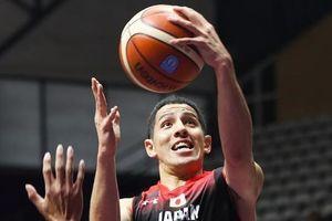 4 cầu thủ bóng rổ Nhật Bản bị đuổi khỏi ASIAD sau vụ 'vượt rào'