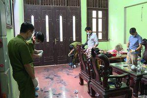 Khởi tố vụ án sát hại 2 vợ chồng ở Hưng Yên lúc rạng sáng
