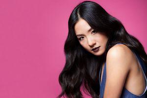 Nhan sắc Á Đông quyến rũ của nữ chính 'Con nhà siêu giàu châu Á'