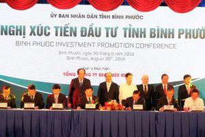 Sacombank cấp vốn cho Becamex Bình Phước