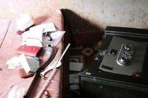 Thái Nguyên: Bắt giữ đối tượng trộm cắp tài sản liên tỉnh