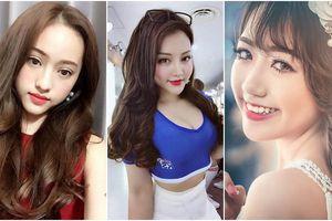 Soi bảng thành tích trên giảng đường của dàn hot girl Việt: Linh Ka, Thúy Vi, Trà My Kem Xôi… ai học giỏi hơn?