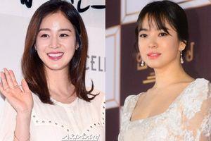 Phản ứng khán giả Hàn khi Kim Tae Hee và Song Hye Kyo trở lại màn ảnh: Người được khen hết mình, người bị chê tơi tả